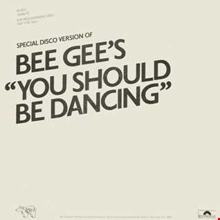 Bee Gees - You Should Be Dancing (@ UR Service Version)