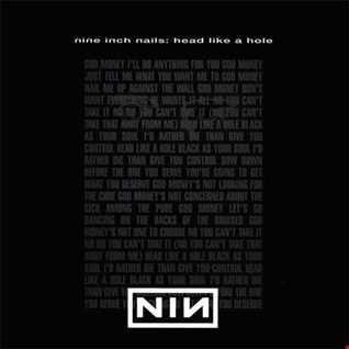 Nine Inch Nails - Head Like A Hole (@ UR Service Version)