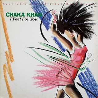 Chaka Khan - I Feel For You (@ UR Service Version)