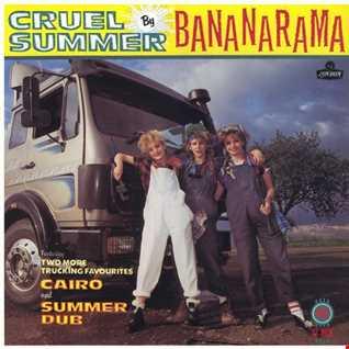 Bananarama - Cruel Summer (@ UR Service Version)