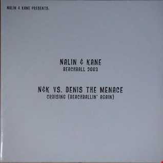 Nalin & Kane Beachball (@ UR Service Version)