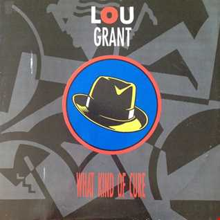 Lou Grant - What Kind Of Cure (@ UR Service Version)