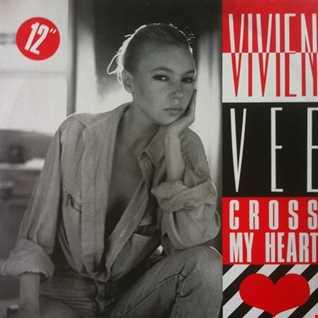 Vivien Vee - Cross My Heart (@ UR Service Version)