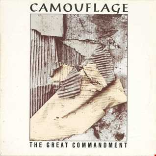 Camouflage - The Great Commandment (@ UR Service Version)