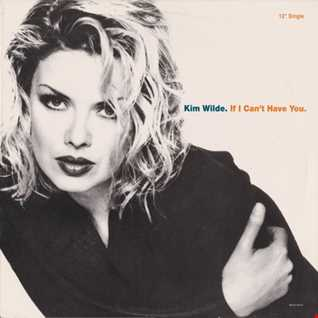 Kim Wilde - If I Can't Have You (@ UR Service Version)
