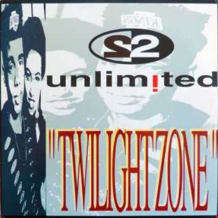 2 Unlimited - Twilight Zone (@ UR Service Version)