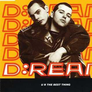 D:REAM - U R The Best Thing (@ UR Service Version)