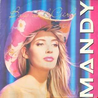 Mandy - Boys & Girls (@ UR Service Version)
