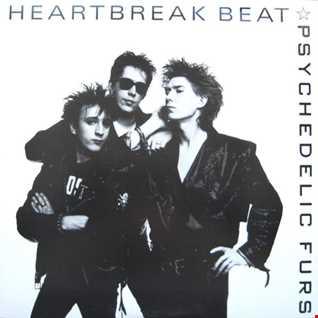 The Psychedelic Furs - Heartbreak Beat (@ UR Service Version)