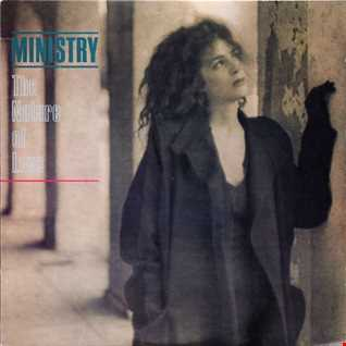 Ministry - The Nature Of Love (@ UR Service Version)