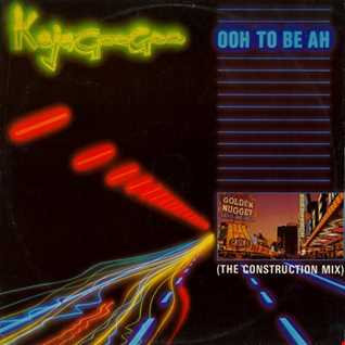 Kajagoogoo - Ooh To Be Ah (@ UR Service Version)