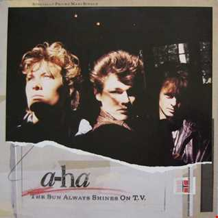 a-ha - The Sun Always Shines On TV (@ UR Service Version)