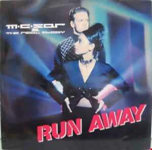 M.C. Sar & The Real McCoy - Run Away (@ UR Service Version)
