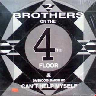 2 Brothers On The 4th Floor - I Can't Help Myself (@ UR Service Version)
