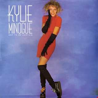 Kylie Minogue - Got To Be Certain (@ UR Service Version)
