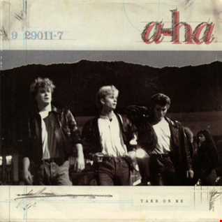 a-ha - Take On Me (@ UR Service Version)