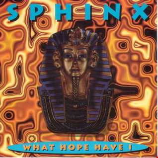Sphinx - What Hope Have I (@ UR Service Version)