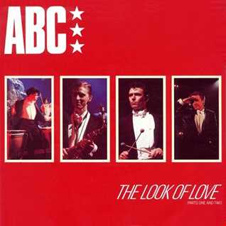 ABC - The Look Of Love (@ UR Service Version)