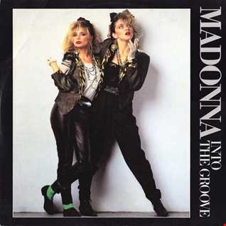 Madonna - Into The Groove (@ UR Service Version)