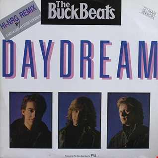 The Buckbeats - Daydream (@ UR Service Version )