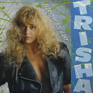 Trisha - Everytime You Want (@ UR Service Version)