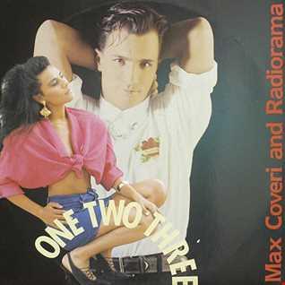 Max Coveri & Radiorama - One Two Three (@ UR Service Version)
