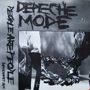 Depeche Mode - People Are People (@ UR Service Version)