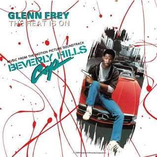 Glenn Frey - The Heat Is On (@ UR Service Version)