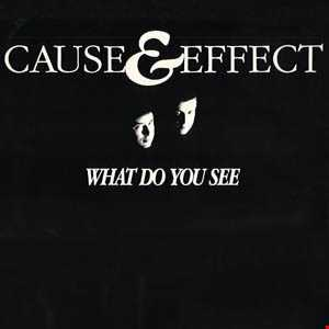 Cause & Effect - What Do You See (@ UR Service Version)