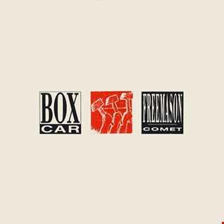 Boxcar - Freemason (You Broke The Promise) (@ UR Service Version)
