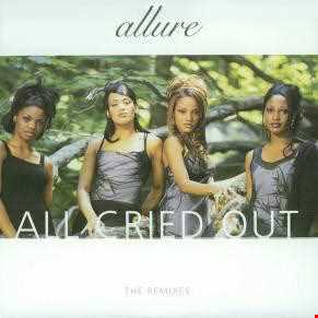 Allure - All Cried Out (@ UR Service Version)