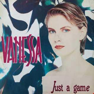 Vanessa -  Just A Game (@ UR Service Version)
