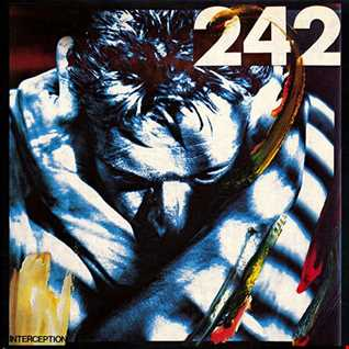 Front 242 - Quite Unusual (@ UR Service Version)