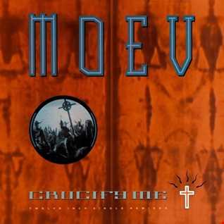 Moev - Crucify Me (@ UR Service Version)