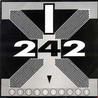 Front 242 - Headhunter (@ UR Service Version)