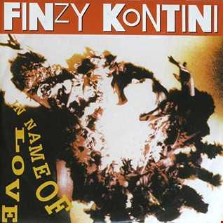 Finzy Kontini In The Name Of Love (@ UR Service Version)