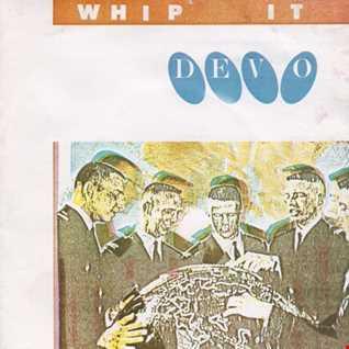 Devo - Whip It (@ UR Service Version)