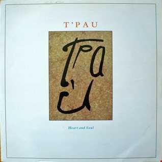 T'Pau - Heart & Soul (@ UR Service Version)