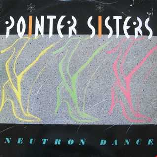 Pointer Sisters - Neutron Dance (@ UR Service Version)