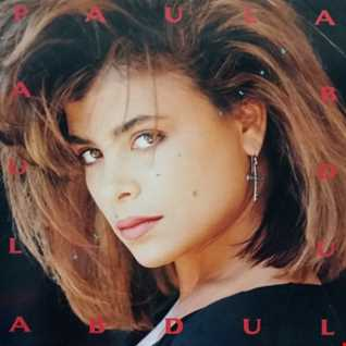 Paula Abdul - Cold Hearted (@ UR Service Version)