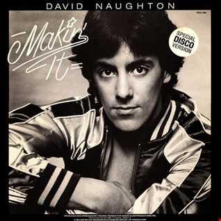 David Naughton - Makin' It (@ UR Service Version)