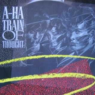 a-ha - Train Of Thought (@ UR Service Version)