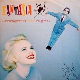 Fantasia - Tonight's The Night (@ UR Service Version)