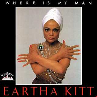 Eartha Kitt - Where Is My Man (@ UR Service Version)