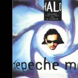 Depeche Mode - Halo (@ UR Service Version)