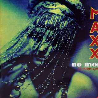 Maxx - No More (I Can't Stand It) (@ UR Service Version)