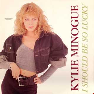 Kylie Minogue - I Should Be So Lucky (@ UR Service Version)