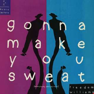 C&C Music Factory - Gonna Make You Sweat (Everybody Dance Now) (@ UR Service Version)