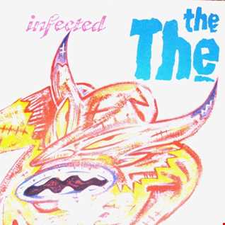 The The - Infected (@ UR Service Version)