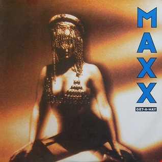 Maxx - Get A Way (@ UR Service Version)